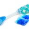 monosol soluble toothpaste packaging