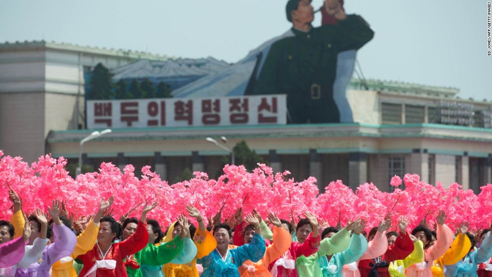 This year marks the 60th anniversary of the Korean war armistice. North Korea mounted its largest ever military parade on July 27 to mark the event, which ended fighting in the Korean War, displaying its long-range missiles at a ceremony presided over by leader Kim Jong-Un.
