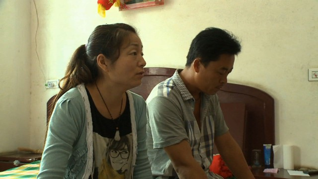 China baby trafficking scandal widens