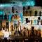posh festivals pafos aphrodite