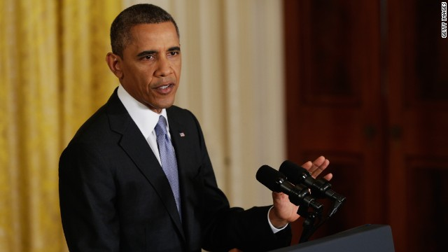 Obama: Snowden was no patriot