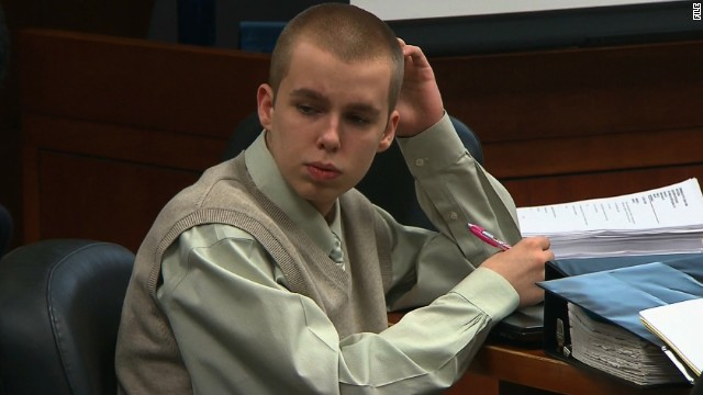 Verdict in Josh Young trial: Not guilty