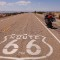motorcycle rides - 3. route 66
