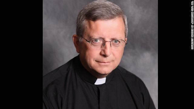 The Rev. Patrick Dowling revealed his identity in a posting on a National Catholic Register website.