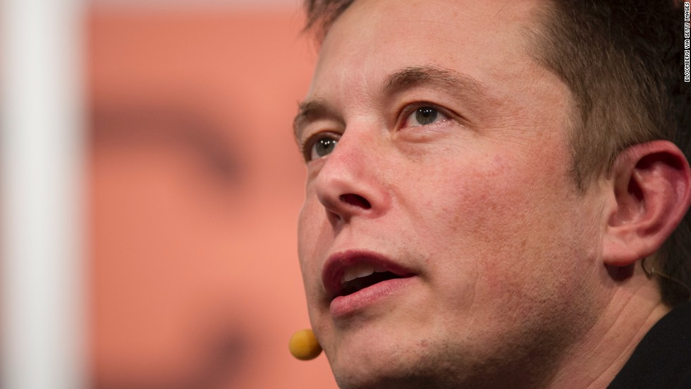 On Thursday, Tesla's birthday, Inman wrote that Musk, who is also CEO of private spaceflight company SpaceX, pledged $1 million to the cause.