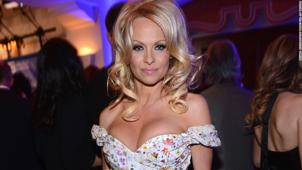 Pamela Anderson has become joint owner of GT Series team Race Alliance.