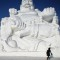 Harbin International Ice and Snow Sculpture Festival China