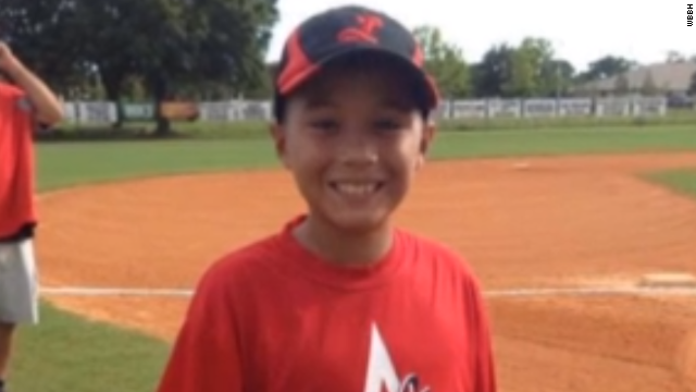 Florida boy fights brain-eating amoeba