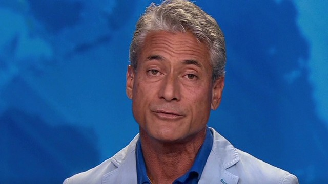 Greg Louganis on talk of Olympic boycott