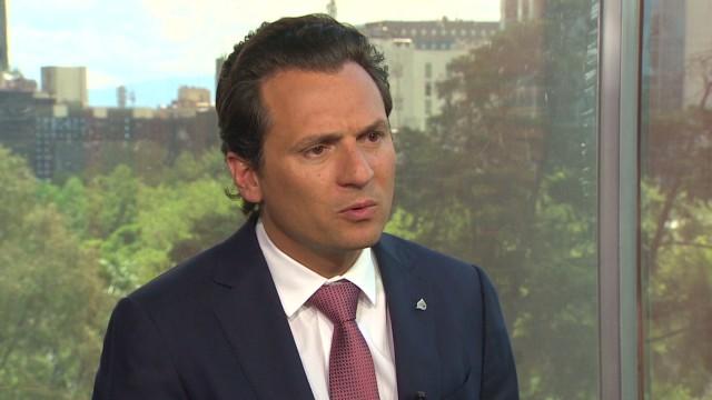Pemex CEO talks profits