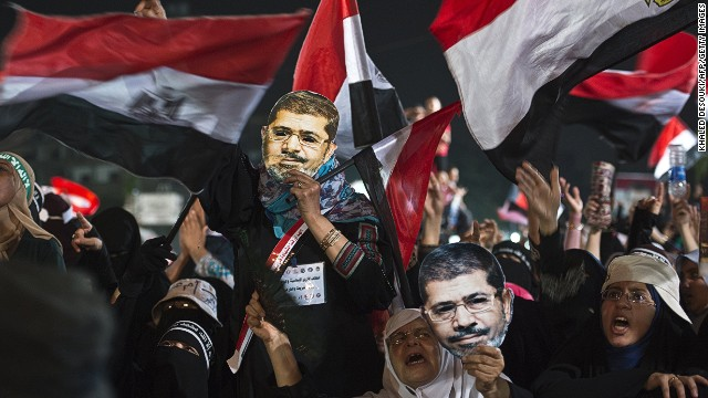 Egypt: What happens after the raids?