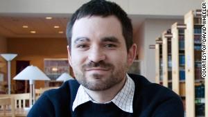 David R. Wheeler