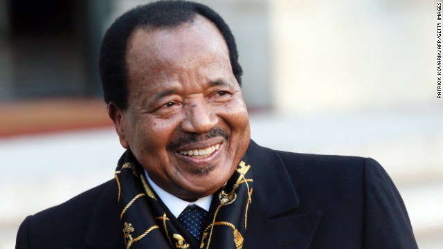 Cameroon's President Paul Biya has ordered the closure of nearly 100 Christian churches in key cities.