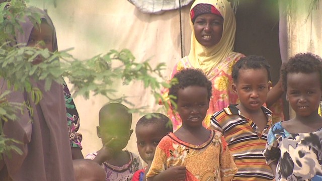 Doctors Without Borders leaves Somalia