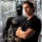 Christian Bale Dark Knight Rises