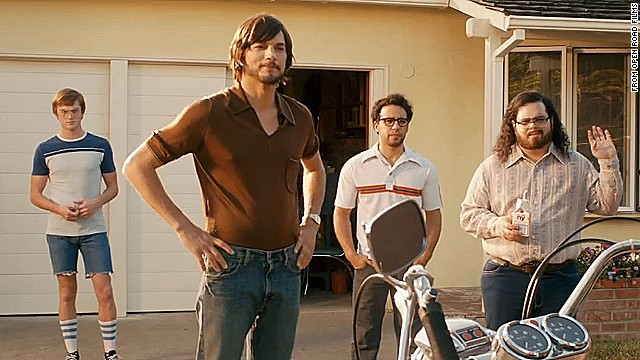 "A version of the ranch-style house appears in the recent ""Jobs"" biopic with Ashton Kutcher."