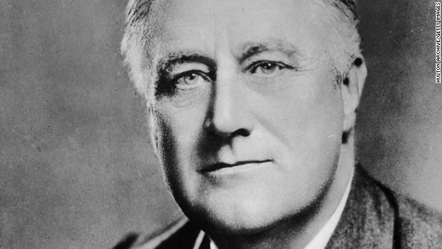 President Franklin D. Roosevelt introduced a series of reforms in the wake of the Great Depression.