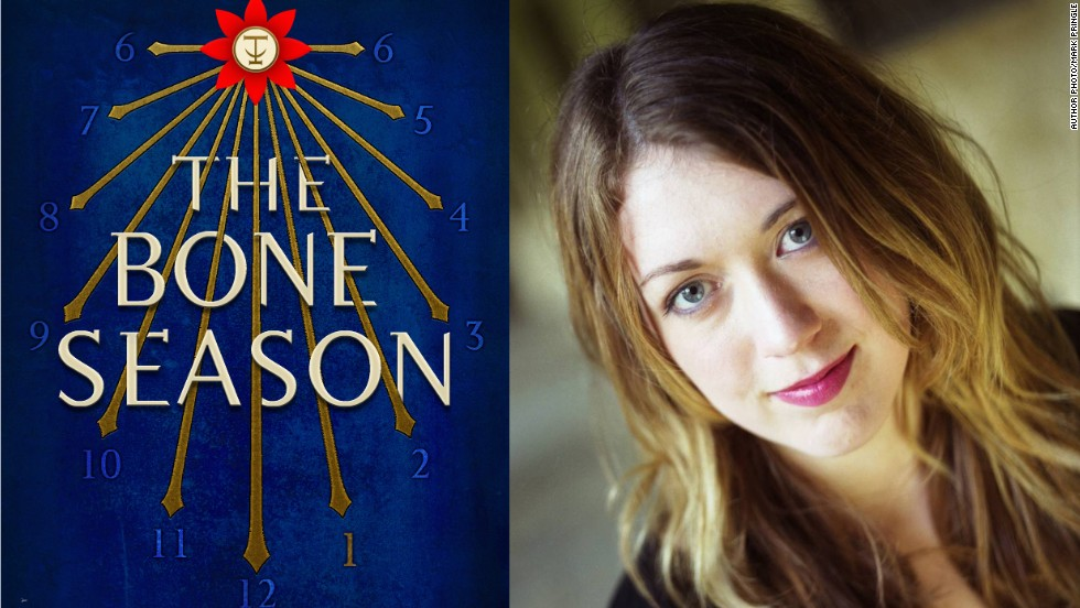 """The Bone Season"" is a genre-defying novel, but that doesn't mean people haven't found a way to compare it with other favorites, like ""The Hunger Games."" Click through the gallery to learn about Samantha Shannon's inspirations, as well as comparisons from readers."