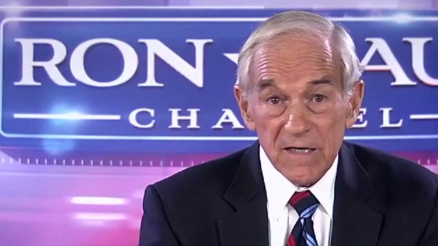 Ron Paul: Chris Christie offers nothing