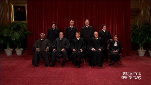 Summer Stories Wrap: U.S. Supreme Court