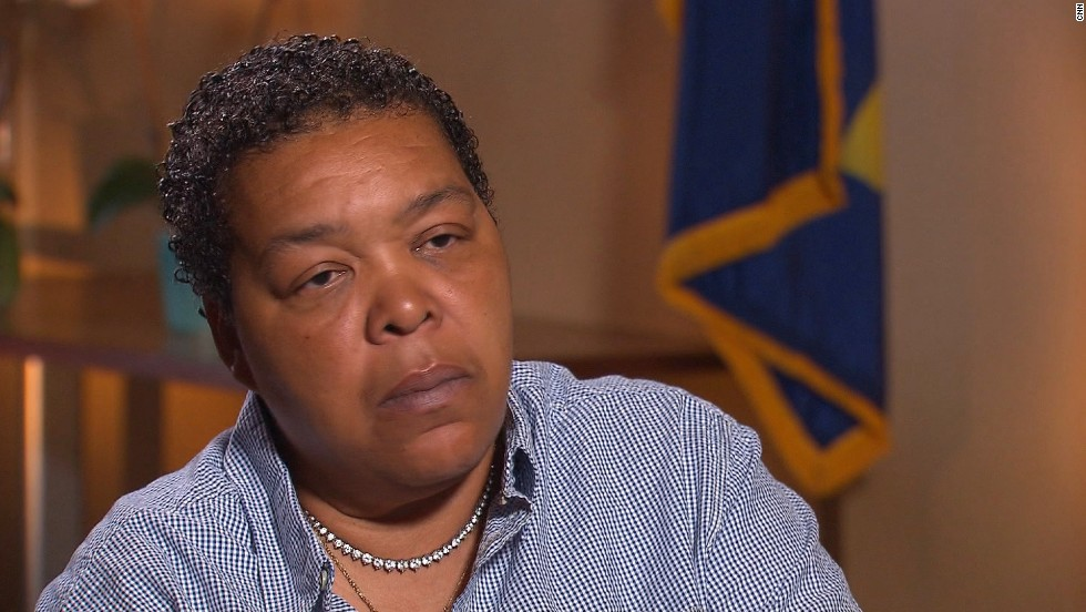 "Army veteran <a href=""http://www.cnn.com/2013/08/07/us/san-diego-mayor-scandal/index.html"" target=""_blank"">Gerri Tindley</a> says Filner got too close to her at a National Women's Veterans Association of America event where she gave a speech about being raped, which she said happened during her eight years of service. Tindley said she felt uncomfortable as Filner moved closer and closer -- so close, she said, that she nearly fell off the couch trying to move away from him."
