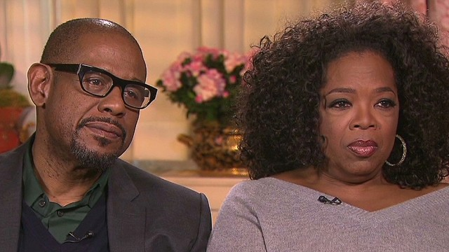 Oprah: N-word not part of who I am
