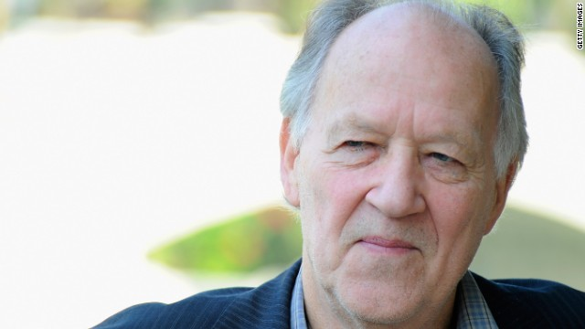 Werner Herzog is gratified by the reaction to his documentary on texting and driving.