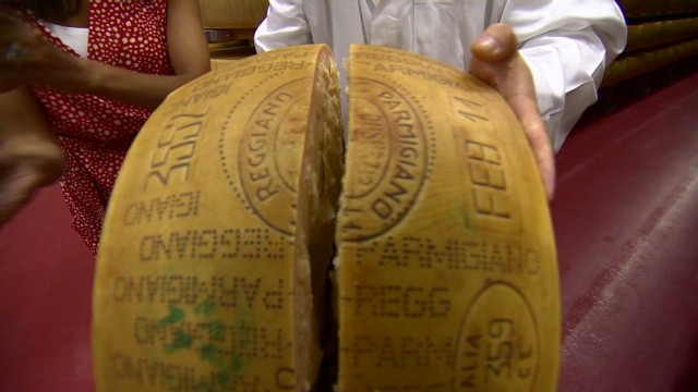 Cash for cheese loan almost risk free