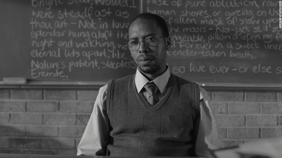 The movie stars Mothusi Magano as mentally troubled teacher Parker Sithole, who engages in an illicit affair with one of his pupils.