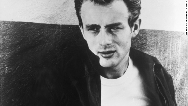 Legend has it that James Dean's iconic T-shirt is from J. C. Penney. Penney's should use that association, says Bob Greene.