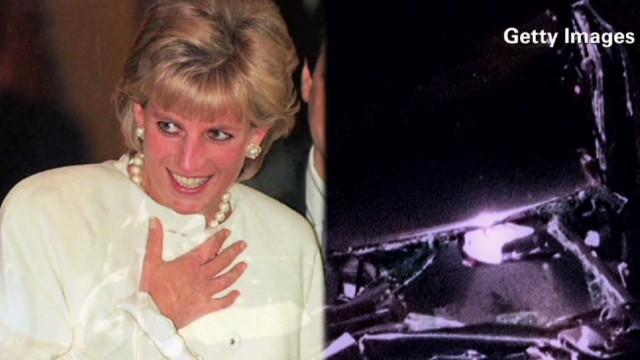 New Princess Diana investigation