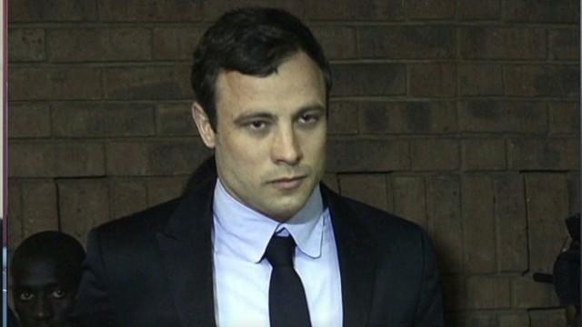Oscar Pistorius faces life sentence