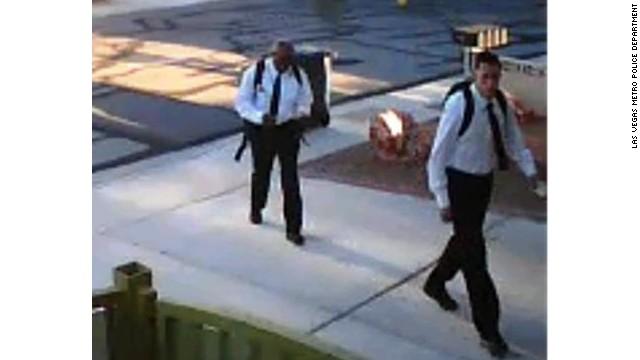 Fake Mormons rob man