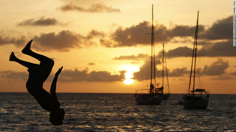 Hiring a private sailing yacht in the warm waters of the Caribbean is easier than it sounds, made worthwhile with quiet days on the open sea and stops at islands that can still feel newly discovered.