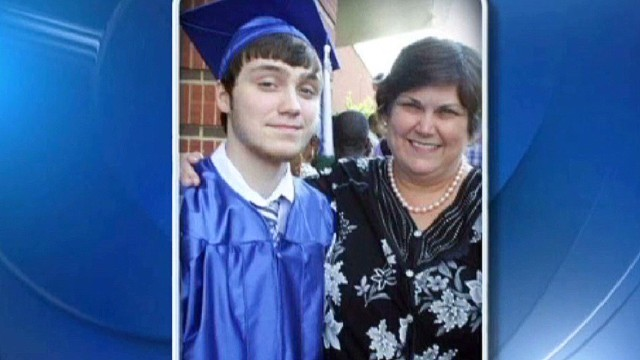 Mom gets dying son's kidney