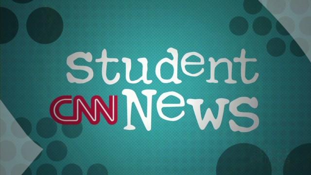 CNN Student News - 8/22/13