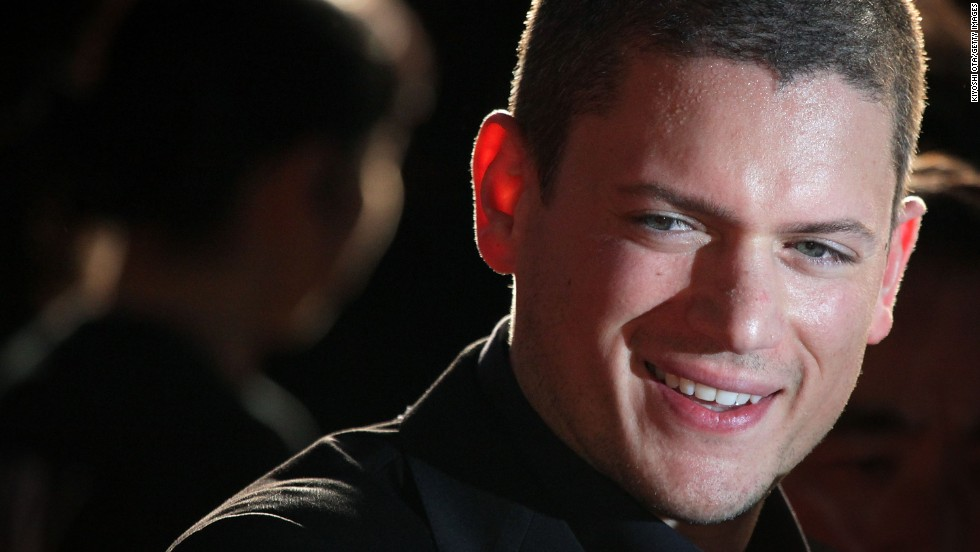 """Prison Break"" star Wentworth Miller<a href=""http://www.cnn.com/2013/08/21/showbiz/wentworth-miller-comes-out-ew/index.html""> came out</a> after he withdrew from the St. Petersburg International Film Festival in protest of Russia's anti-gay policies."