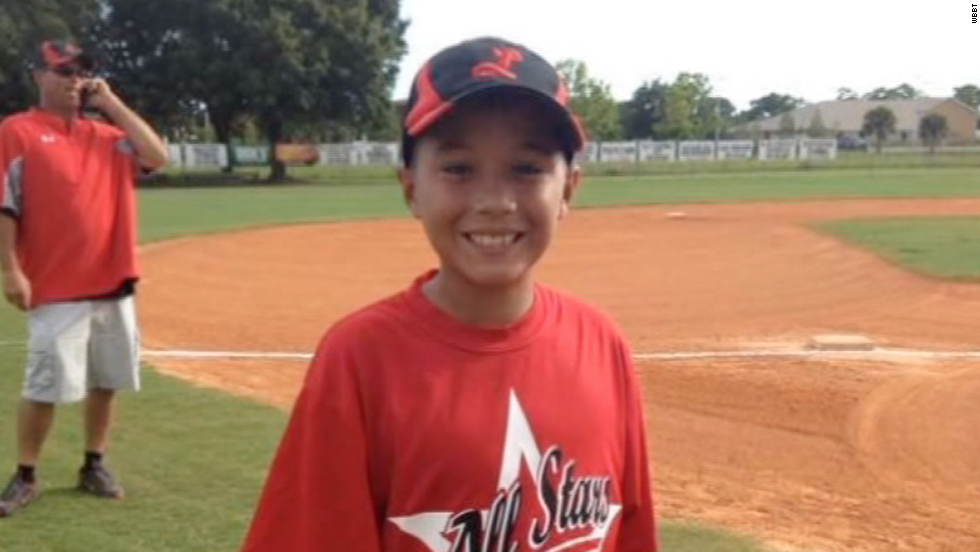 "Zachary Reyna, a 12-year-old Florida boy, died in August after being stricken with a <a href=""http://www.cnn.com/2013/08/13/health/new-amoeba-case-florida/index.html"">brain-eating parasite</a>. Doctors had given Zachary an <a href=""http://www.cnn.com/2013/08/22/health/amoeba-case-florida/index.html"">experimental drug </a>to treat a rare amoeba, called Naegleria fowleri. The same drug was used to treat 12-year-old Kali Hardig in Arkansas, who became <a href=""http://www.cnn.com/2013/08/06/health/arkansas-amoeba-survivor/index.html"">only the third person in the past 50 years known to survive</a> the deadly parasite."