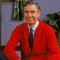 Celeb hoaxes Mr. Rogers