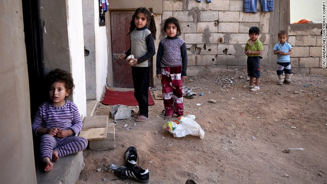 Syria an ongoing concern in Lebanon