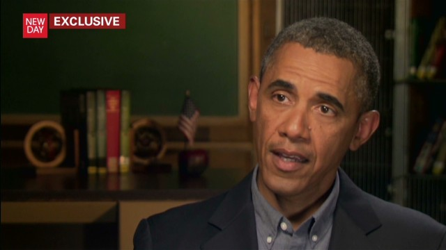 Obama: Many to blame for college costs