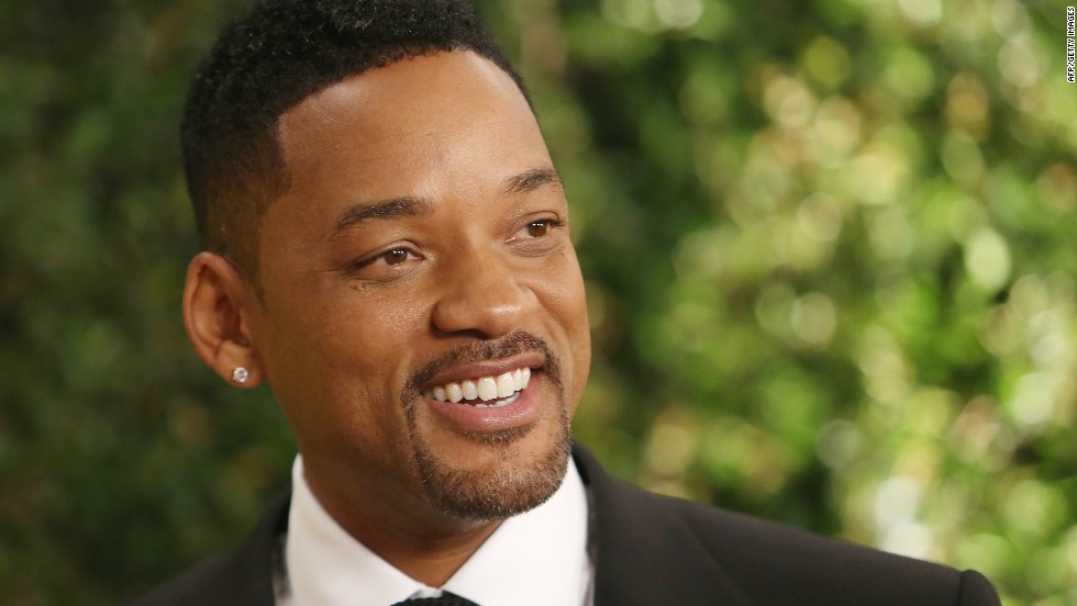 Will Smith hasn't had a major hit in awhile. We're just saying.