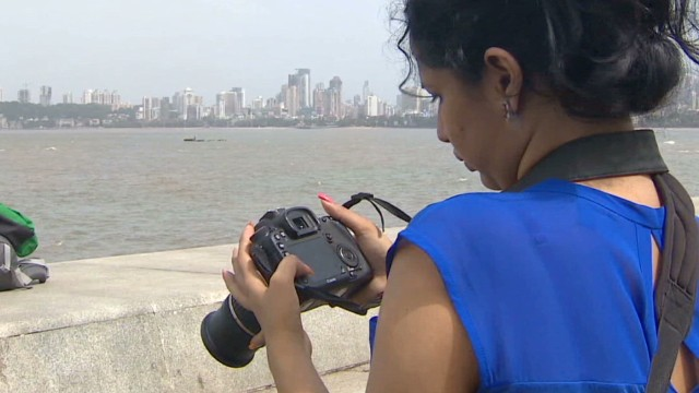 Mumbai's working women want more security