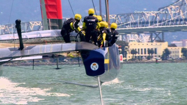 America's Cup 101