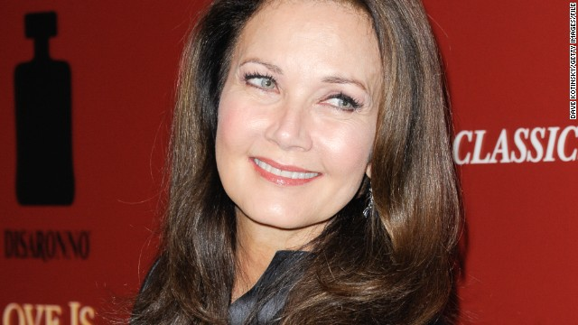 "Lynda Carter has signed up for an appearance on ""Two and a Half Men"" in its upcoming season."