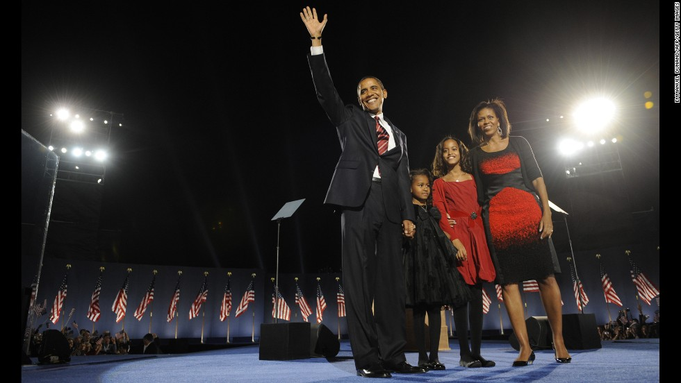<strong>The election of Barack Obama:</strong> Showed the progress blacks have made, but race is still a factor even if some say the election means the United States no longer needs anti-discrimination measures.