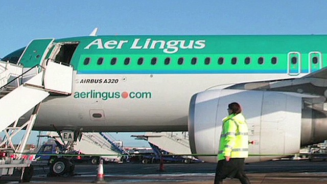 Ryanair must reduce stake in rival