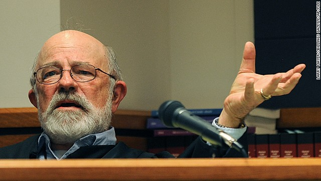 Outrage over Montana judge's ruling