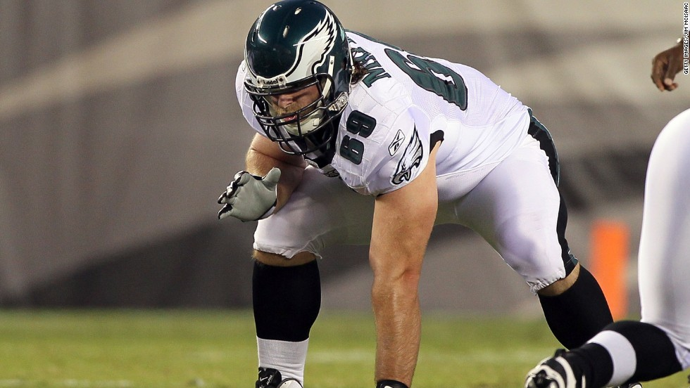 Forget all those glory hogs in the backfield. Let's hear it for the big bangers who do the hard work up front. <strong>Evan Mathis</strong> of the Philadelphia Eagles is the top-rated offensive lineman, with a 98 Run Block rating and a 95 for Pass Block Footwork.