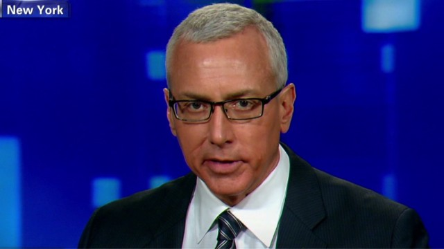 Dr. Drew: Adults take care of minors
